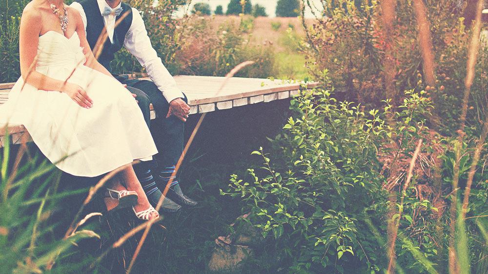 Know-how für Ja-Sager :: Keep calm & marry on!