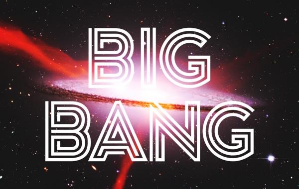 Big Bang, wie alles begann