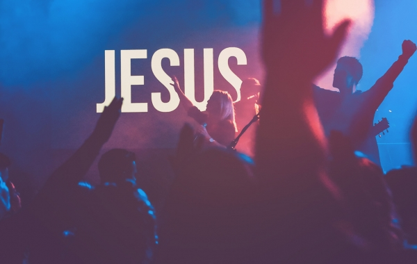 Keep calm & go on a Holy Moly Halleluja! Date